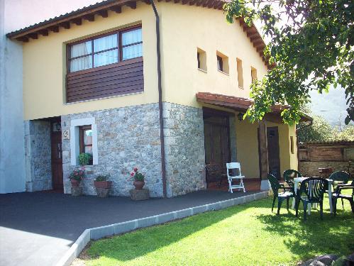 Casa de aldea la aldea casa rural en llanes asturias - Casas de aldea asturias ...